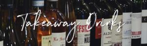 Takeaway Drink Angel Inn Grosmont